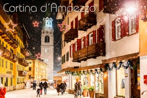 News and Events in Cortina d'Ampezzo
