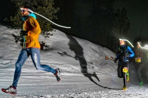 Cortina C.A.I. Snow Run