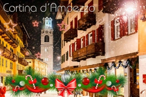 Advent offers in the Dolomites