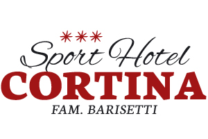 Hotel Cortina d'Ampezzo. Holidays in the Dolomites Italy. Sporthotel Cortina Barisetti